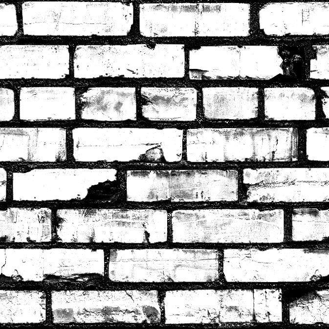 凹凸黑白-黑白凹凸高清貼圖【ID:536769790】