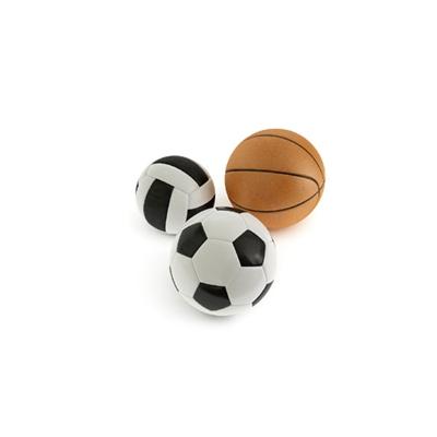 皮质玩具球3D模型【ID:715264191】