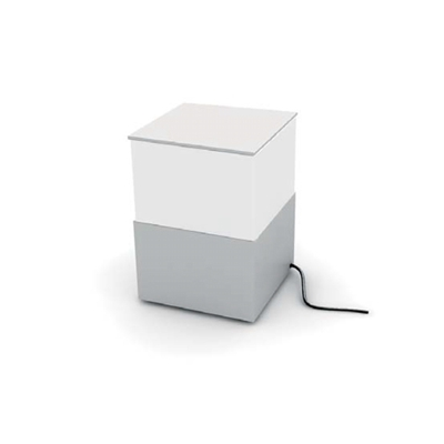 现代金属地灯3D模型【ID:715290101】