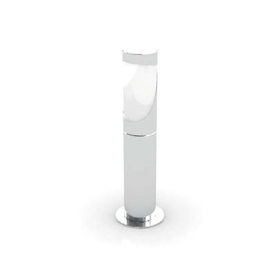 现代金属地灯3D模型【ID:715291185】