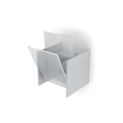 灰色金属开关3D模型【ID:715291351】