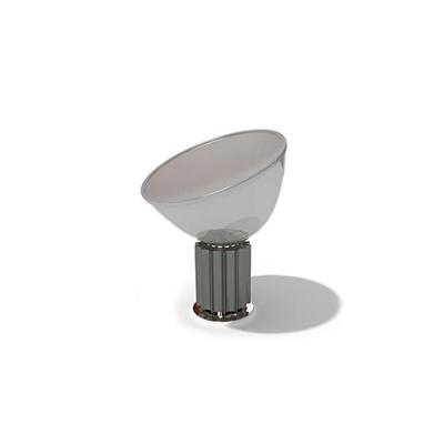 现代玻璃地灯3D模型【ID:715431193】