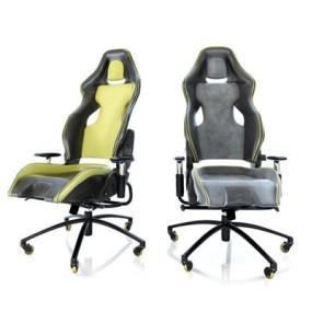 现代电竞游戏办公电脑椅3D模型【ID:227877823】
