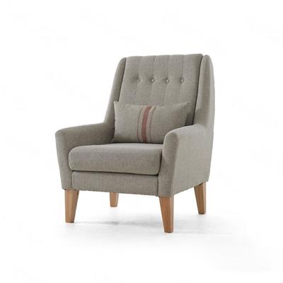 现代单人沙发3D模型【ID:926230656】