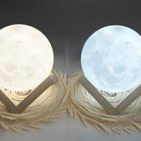 现代装饰灯3D模型【ID:326230568】