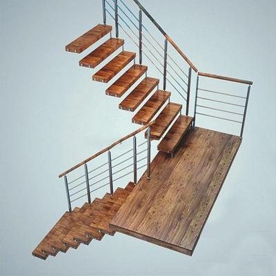 loft楼梯楼梯3D模型【ID:76905291】