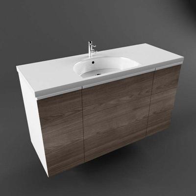 水龙头洗手池陶瓷3D模型【ID:76927871】