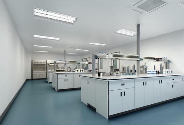 化學研究實驗室3D模型【ID:928184675】