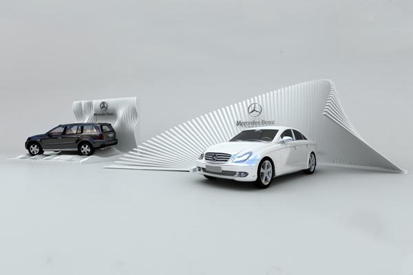 汽车3D模型【ID:320020546】