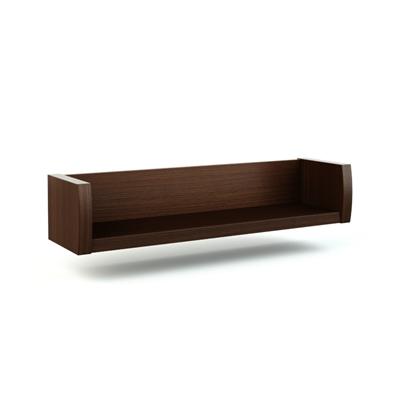 木艺置物架3D模型【ID:815235911】