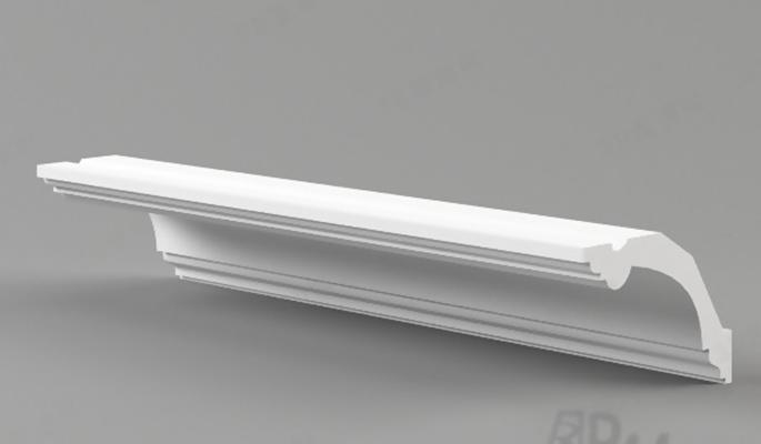 石膏线1483D模型【ID:817293489】