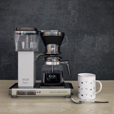现代咖啡机3D模型【ID:86969433】