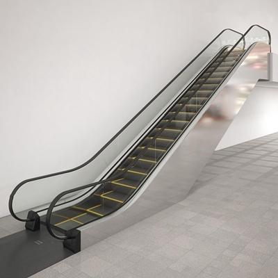现代通力KONE自动扶梯3D模型【ID:87233350】