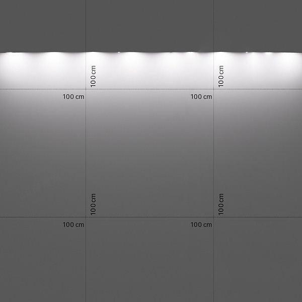 燈帶光域網【ID:636490745】