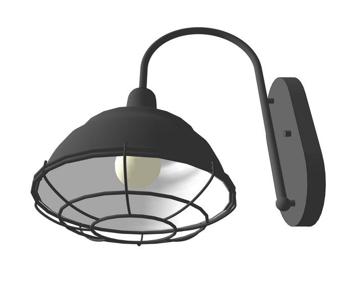 壁燈SU模型【ID:336511957】