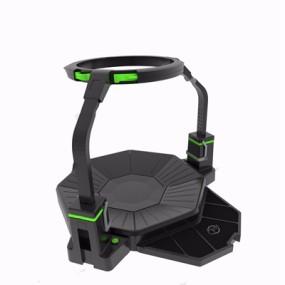 全方位跑步机3D模型【ID:628048004】