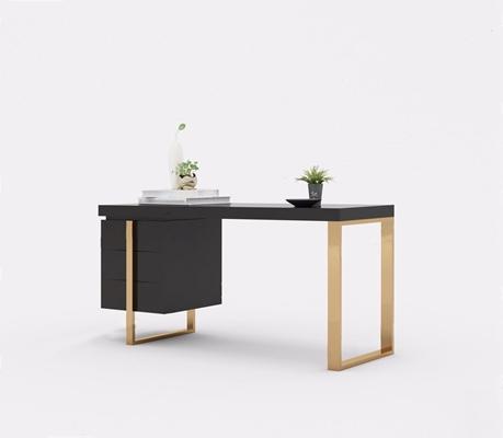 现代书桌-ALS3D模型【ID:327929724】