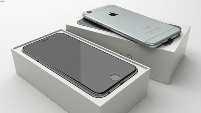 苹果iPhoneSU模型【ID:940033267】