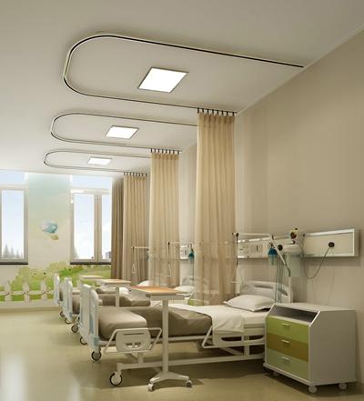 现代医院3D模型【ID:915143658】