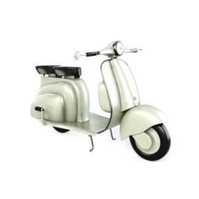 白色电动车3D模型【ID:915233013】