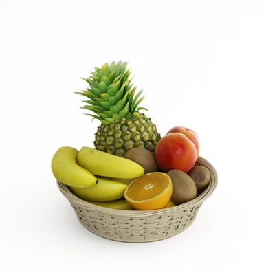 水果3D模型【ID:915246896】