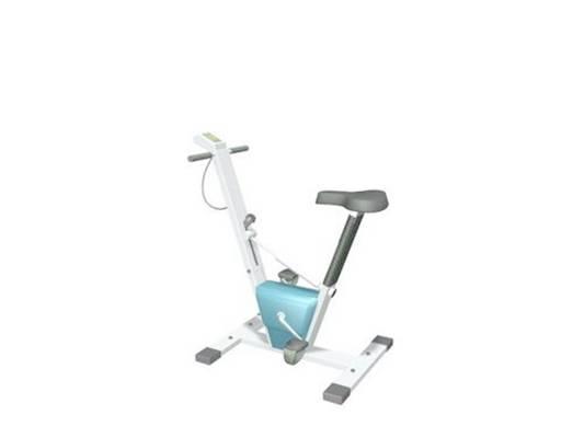 健身器材103D模型【ID:917124547】