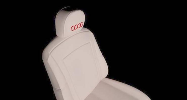 汽车座椅13D模型【ID:917131796】