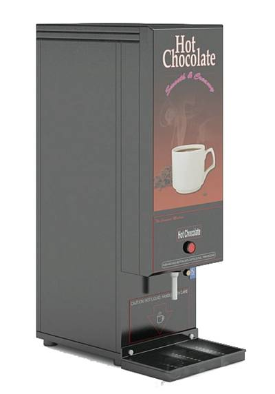 咖啡机23D模型【ID:917250110】