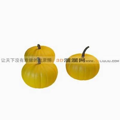 水果243D模型【ID:917307822】