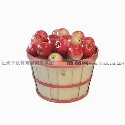 水果353D模型【ID:917307851】