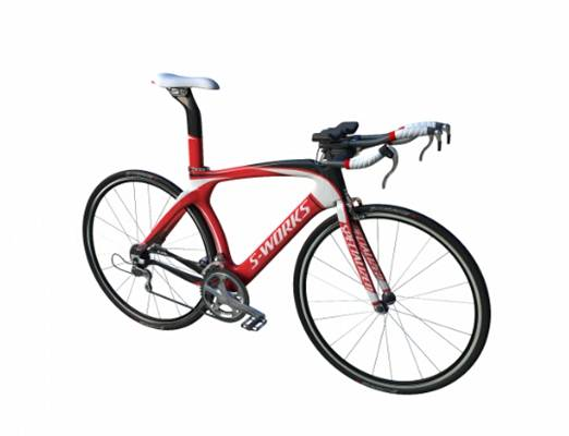 自行车13D模型【ID:917332165】