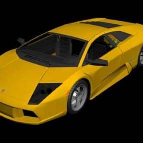 汽车343D模型【ID:917376727】