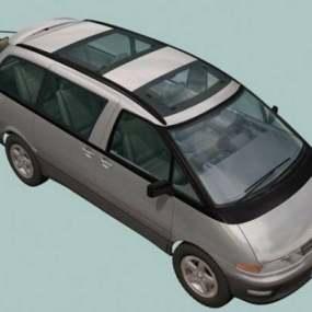 汽车483D模型【ID:917376763】
