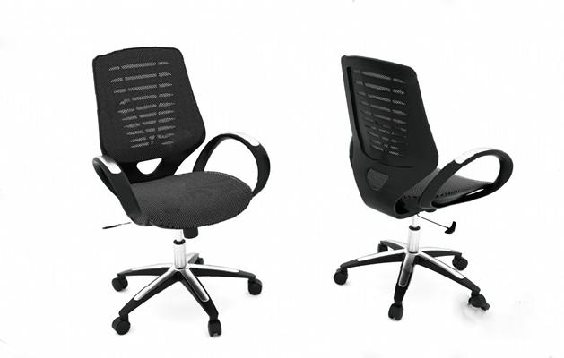 办公椅3D模型【ID:220015913】