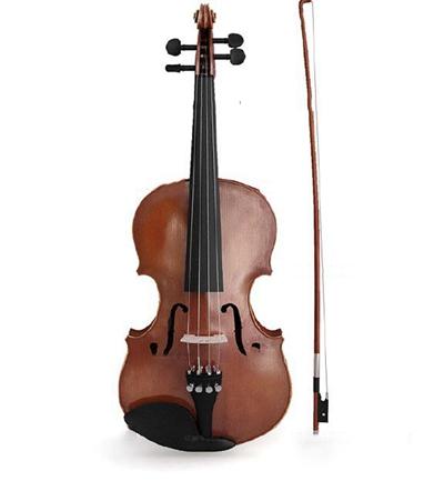 现代小提琴3D模型【ID:96882306】