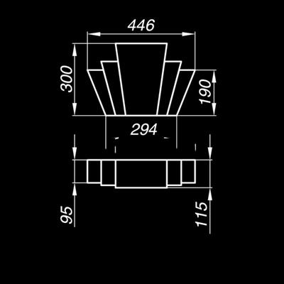 欧式石膏件欧式3D模型【ID:96891323】