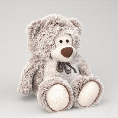 毛绒玩具熊儿童用品公仔3D模型【ID:96903524】