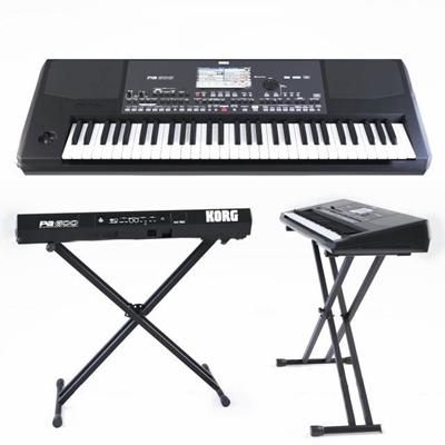 现代电子钢琴3D模型【ID:97008000】