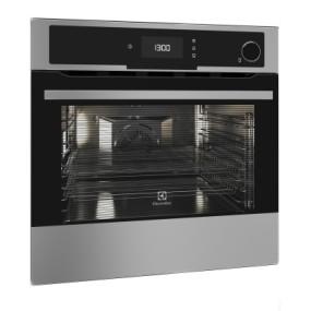 现代烤箱3D模型【ID:828474301】
