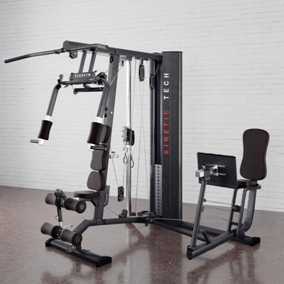 现代健身器材设备3D模型【ID:97058398】