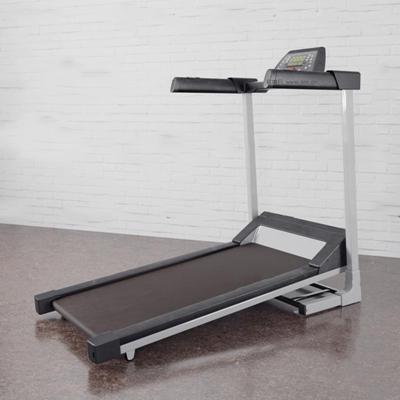 现代跑步机健身器材3D模型【ID:97070096】