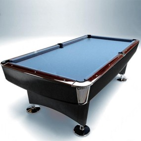 台球桌3D模型【ID:97089595】
