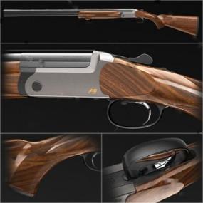 散弹枪3D模型【ID:97089839】