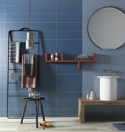 现代毛巾卫浴柜架组合3D模型【ID:97184142】