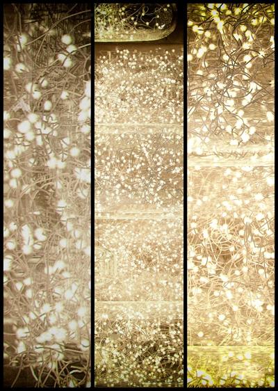 法国玻璃罩星空装饰灯3d模型【ID:97199185】