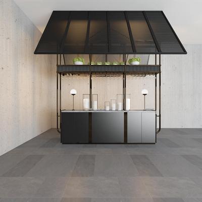 现代餐厅自助中岛3D模型【ID:97208429】