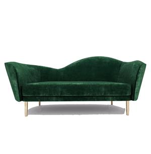 法式沙发3D模型【ID:931439745】
