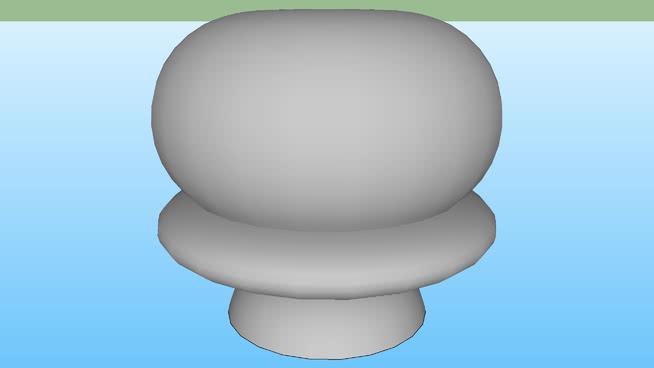 商用屋頂排氣扇SU模型【ID:940089511】