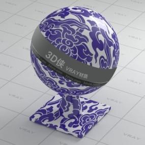 陶瓷Vray材质下载【ID:736488763】