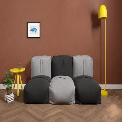 北欧懒人沙发3D模型【ID:634114755】